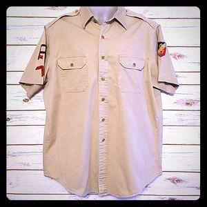 RALPH LAUREN POLO Casual Shirt